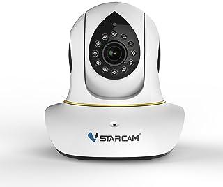 Vstarcam C38S-P 1080P Pet IP Camera WiFi Video Surveillance Security Camera Remote Control Laser Play with Pet Video Inter...