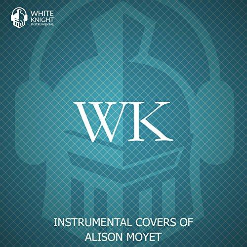 Instrumental Covers of Alison Moyet