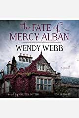 The Fate of Mercy Alban Audible Audiobook