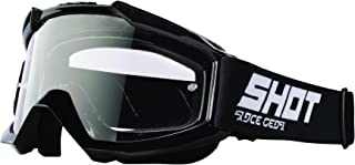 SHOT A0D-29A1-A01 Assault Sunglasses, Black, One Size