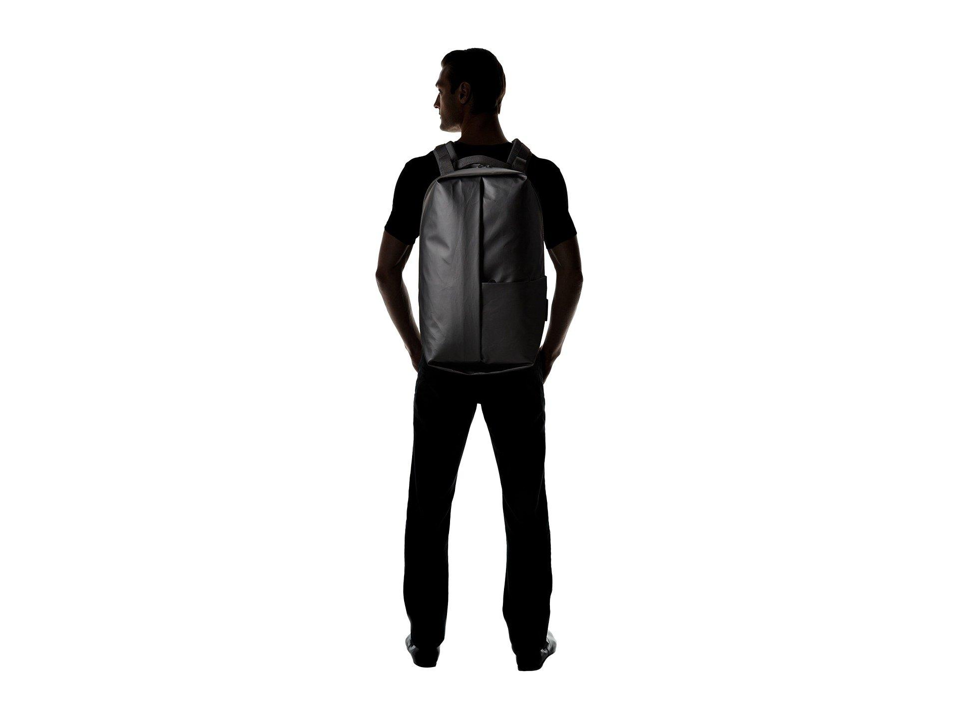 Côte amp;ciel Backpack Obsidian Black Somme qaqFwOA