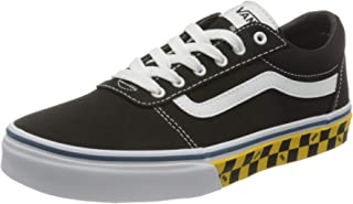 Vans Ward Canvas, Sneaker Unisex-Adulto