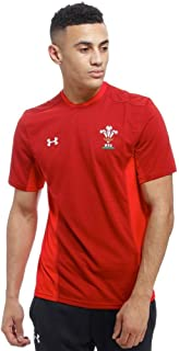 wales rugby shirt xxl