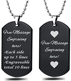dog tags for mom