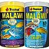 Tropical 1 Liter Malawi Chips + 1 Liter Malawi Flocken im Doppelpack
