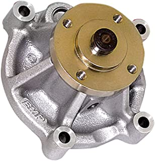 EMP/Stewart Components 50046L V8 Ford Mustang High Performance Long Style Water Pump - 4.6 L