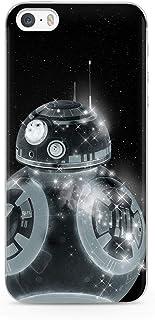 Ert Group SWPC8BB1811 Star Wars Cubierta del Teléfono Móvil, Bb8 006 iPhone 5/5S/Se
