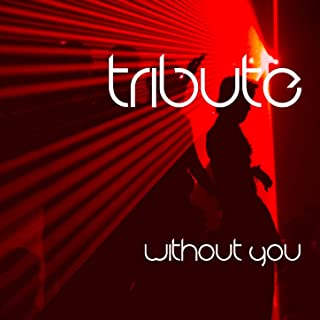 Without You (David Guetta feat. Usher Cover) - Single