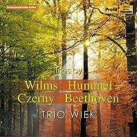 Trios By Wilms Hummel Czuerny Beethoven