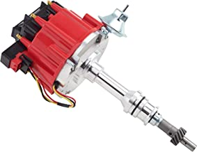 Speedway 351W HEI Distributor, Fits Ford Small Block
