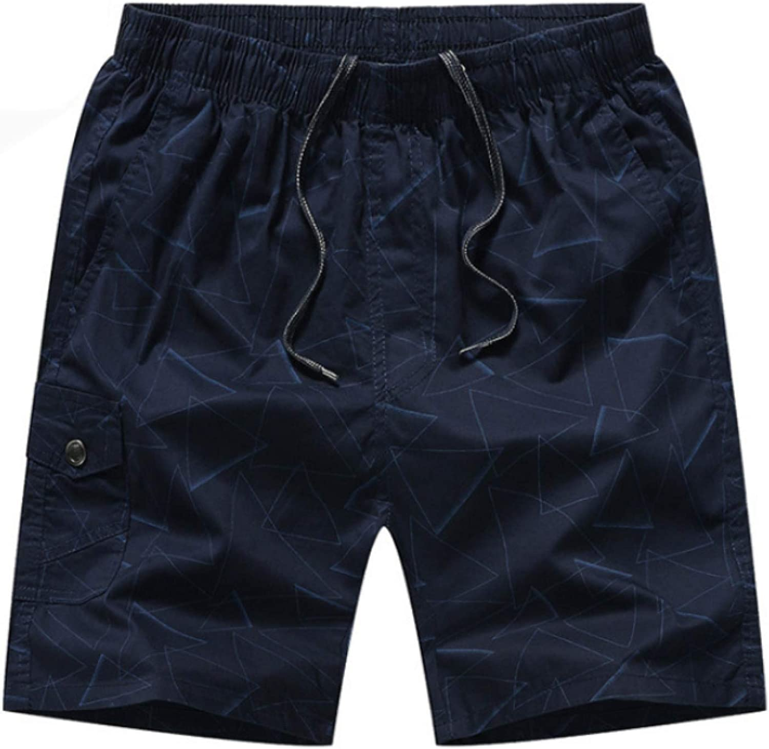 Men's Casual Shorts Summer Breathable Wa Comfortable Ranking Limited Special Price TOP5 Elasticated