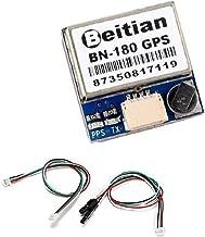 BN-180 GNSS GLONASS Dual GPS Module Antenna UART TTL Level Small Size 9600bps