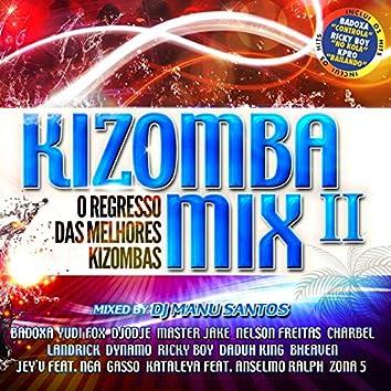 Kizomba Mix II