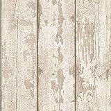Arthouse Papier peint Blanc