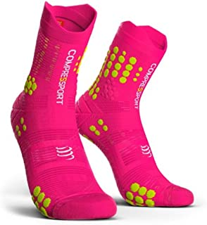 Compressport, Medias de running Unisex adulto