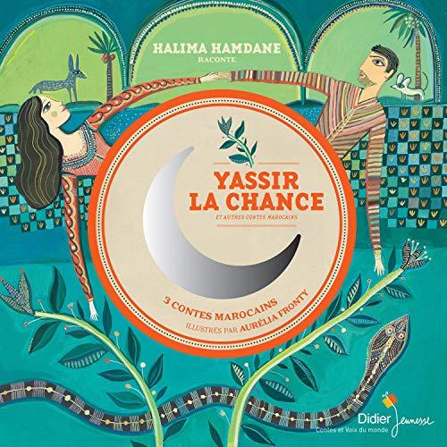 Yassir la Chance et autres contes marocains Titelbild