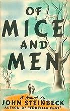 表紙: Of Mice and Men From the Author of Tortilla Flat (English Edition) | John  Steinbeck