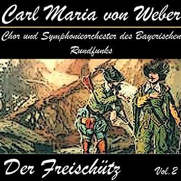 Der Freischütz Vol.2