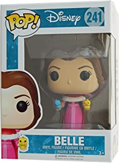 Funko Pop Disney Beauty and the Beast Belle with Birds Exclusive Vinyl Figure 241