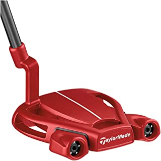 TaylorMade 2018 Spider Tour Red Putter (Right Hand, 34 Inches, with Sightline)