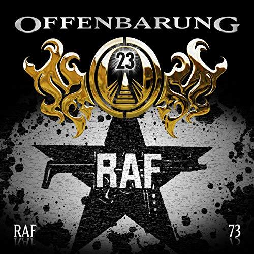 RAF cover art