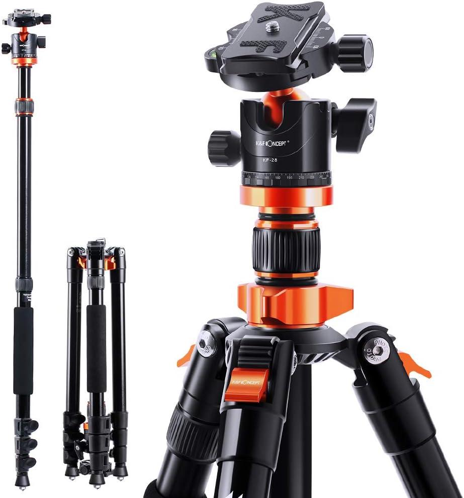 Top 8 Best Tripod for Heavy Lenses [ Expert's Choice – 2021] 2