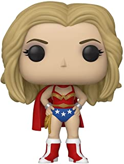 Penny As Wonder Woman 835 The Big Bang Theory Funko Pop! SDCC 2019 Exclusive