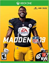 madden 19 xbox one