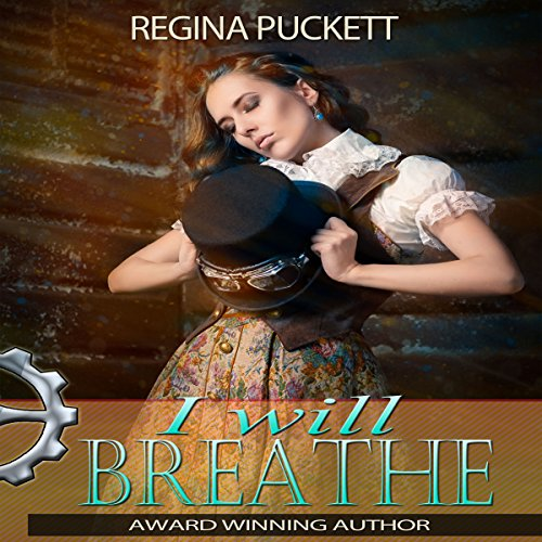 I Will Breathe audiobook cover art
