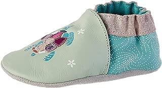 Femmes Chenille Knit Plush Boutons Chausson Pantoufles Taille 3-8