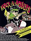 Rock N Rollers: The Wild Sport of Professional Roller Hockey