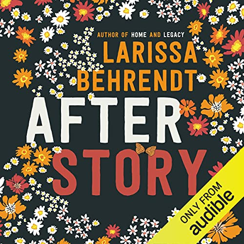 After Story cover art