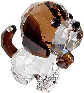 SWAROVSKI Puppy - Bernie The Saint Bernard SW5213704