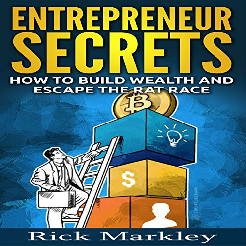 Entrepreneur Secrets cover art