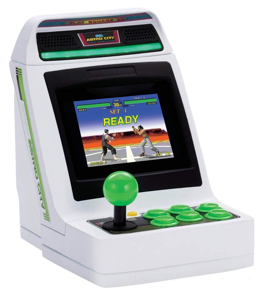Max 69% OFF Sega Astrocity Mini Max 57% OFF Electronic Console Games