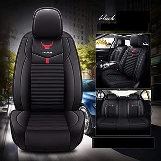compatibili con sedili con airbag sedili Posteriori sdoppiabili R16S0652 2006-2015 rmg-distribuzione Coprisedili per 207 Versione bracciolo Laterale