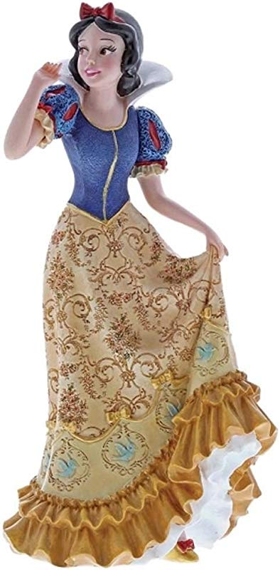 Enesco Disney Showcase Couture De Force Snow White Figure Standard