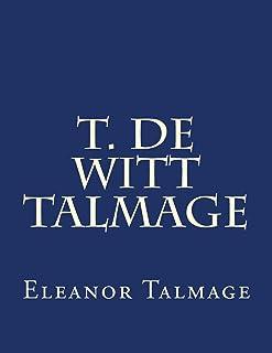 T. de Witt Talmage