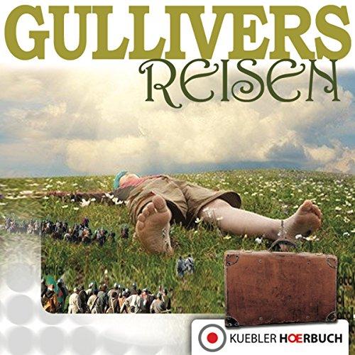Gullivers Reisen (Klassiker für die ganze Familie 3) audiobook cover art