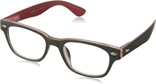 thin retro glasses