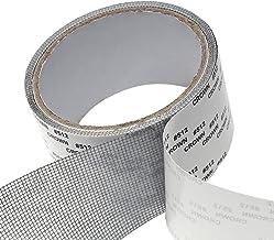 BBGS Ramen en deur scherm reparatie plakband, glasvezel doek mesh tape met waterdichte sterke zelfklevende afdichting voor...