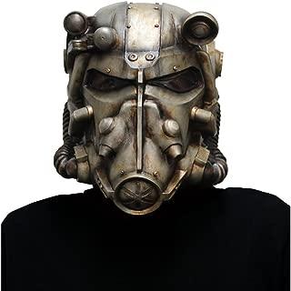 Best fallout power armor helmet cosplay Reviews
