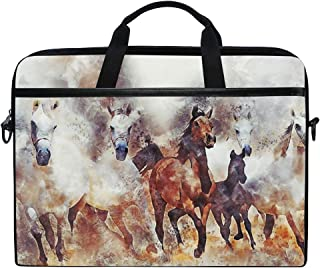 3fb735e3e3 Amazon.fr : cheval - Sacs pour ordinateur portable / Porte-documents ...