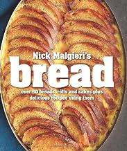 Nick Malgieri's Bread