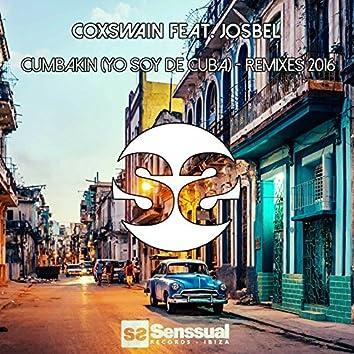Cumbakin (Yo Soy de Cuba) [Remixes 2016]