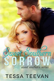 Sweet Southern Sorrow (A Second Chance Office Romance)