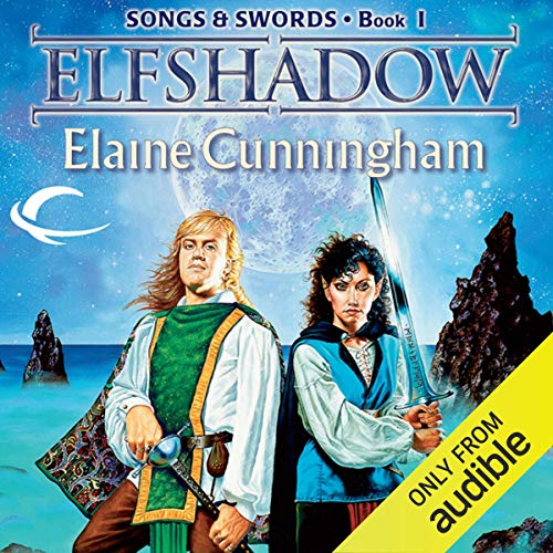 Elfshadow cover art