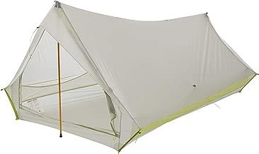Big Agnes Scout 2 Platinum Crazylight Backpacking Tent
