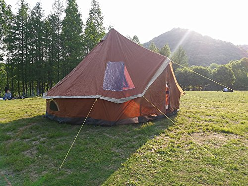 Best Family Camping Tents of 2020: Complete Reviews With