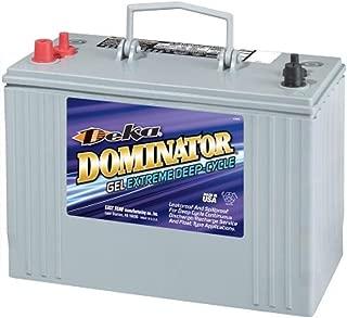 Deka East Penn 8G31DTM Group 31 AGM HD Battery 12V 550CCA